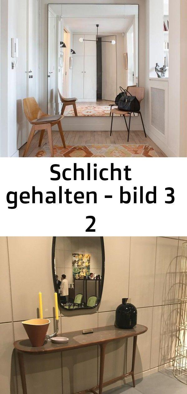 Schlicht gehalten bild 3 2 #altesholz | Home decor, Large
