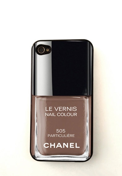 CHANEL iphone case iPhone 4 / 4S Case iPhone 5 by StyleCase, $9.99