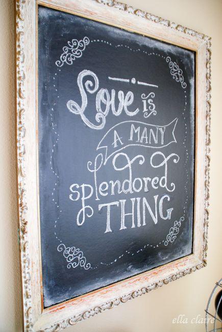 Best  Chalkboard Template Ideas On   Chalkboard