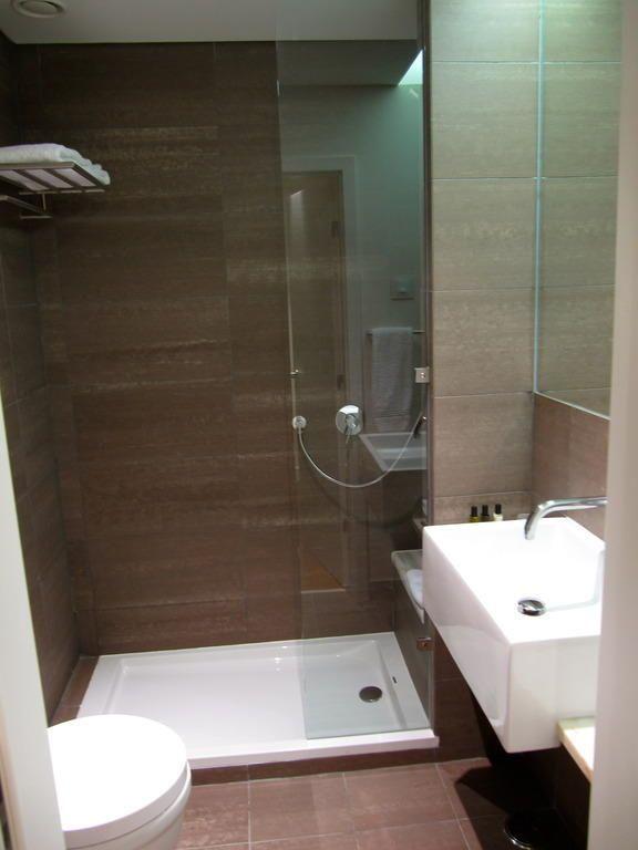 Badezimmer : Kleines Badezimmer Modern Gestalten Kleines