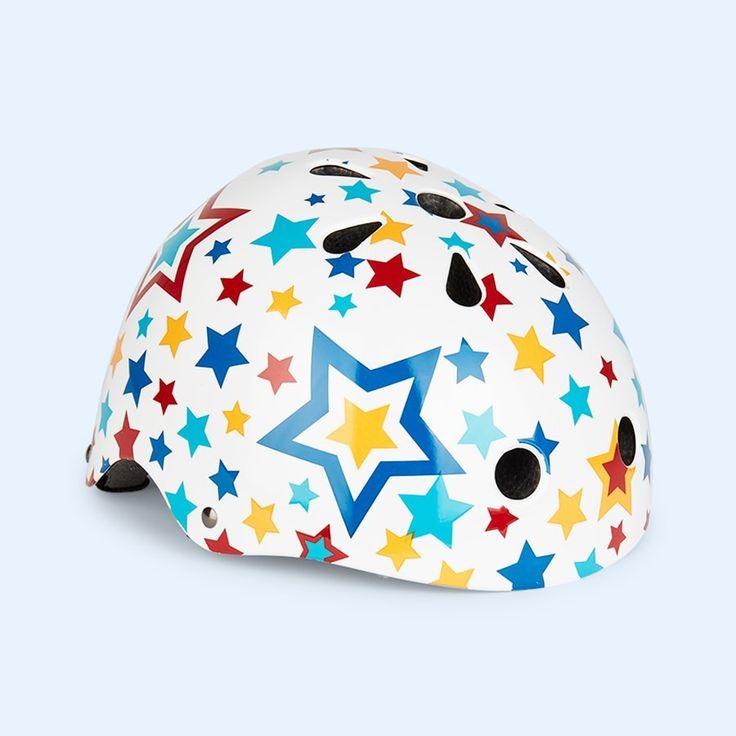 Starz Kiddimoto Kids Helmet