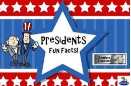 """Presidents' Day is an American holiday celebrated on the third Monday in February. Originally established in 1885 in recognition of President George Washington, it is still officially called """"Washington's Birthday"""" by the federal government. Use this quiz to test your students trivia of American Presidents."""