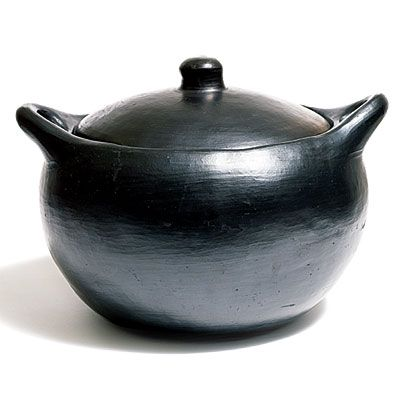 La Chamba handmade clay pot - 21 feel-good holiday gifts - Sunset
