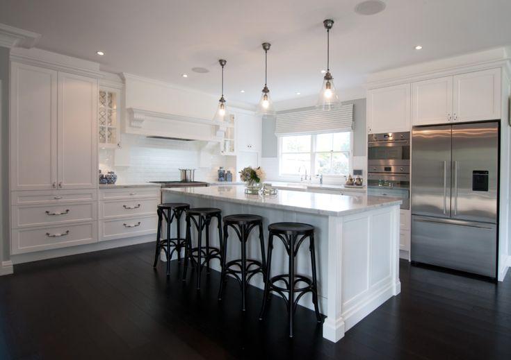 Melinda Hartwright Interiors Home Tour - Hamptons inspired home in Turramurra for sale