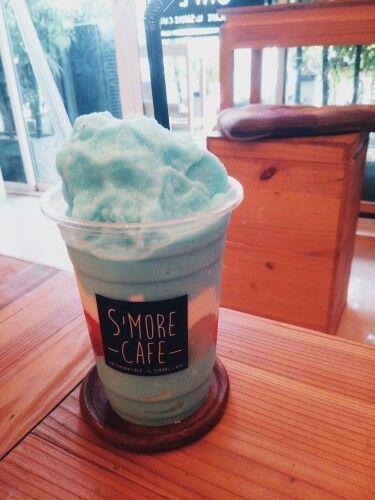 S'more Cafe' Frappe' & Cookies ใน ต.สุเทพ อ.เมือง จ.เชียงใหม่, จ.เชียงใหม่