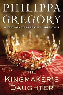 Spies, poison, and curses surround her…. Is there anyone she can trust? In The Kingmaker's Daughter, #1 New York Times bestselling author Philippa Gregory presents a…  read more at Kobo.