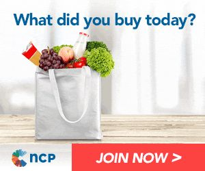 Join Nielsens National Consumer Panel (open to new members!)