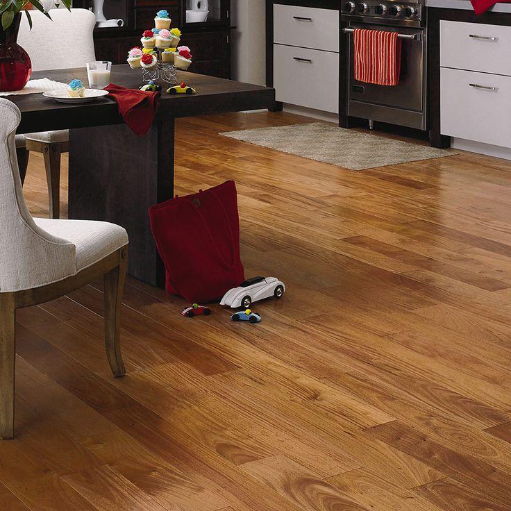 Mannington  Atlantis Prestige Amendoim  Color Natural · Mannington FlooringEngineered  Hardwood ...