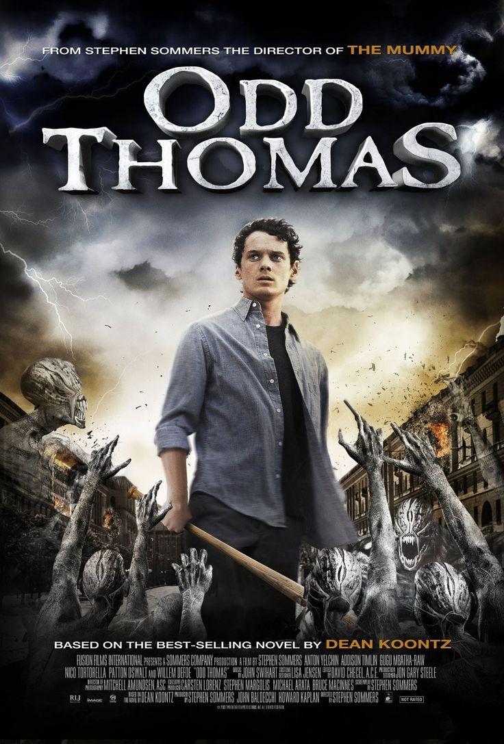 Tuhaf Thomas Türkçe Dublaj Film indir - http://www.birfilmindir.org/tuhaf-thomas-turkce-dublaj-film-indir.html