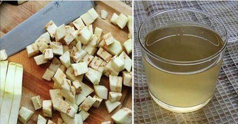 Esta versão da água de berinjela é diferente da que todos conhecem.Ela está mais reforçada e o seu efeito emagrecedor foi ainda mais ampliado.Com esta nova receita, pessoas estão relatando nas redes sociais a perda de até 5 quilos em um mês!