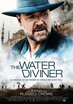 The Water Diviner, dall'8 gennaio al cinema.
