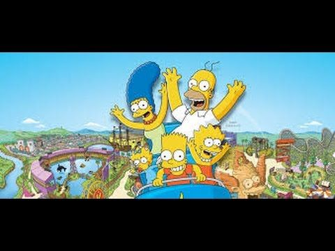 The Simpsons Full Episodes The Simpsons Meet Family Guy Special Collect ...