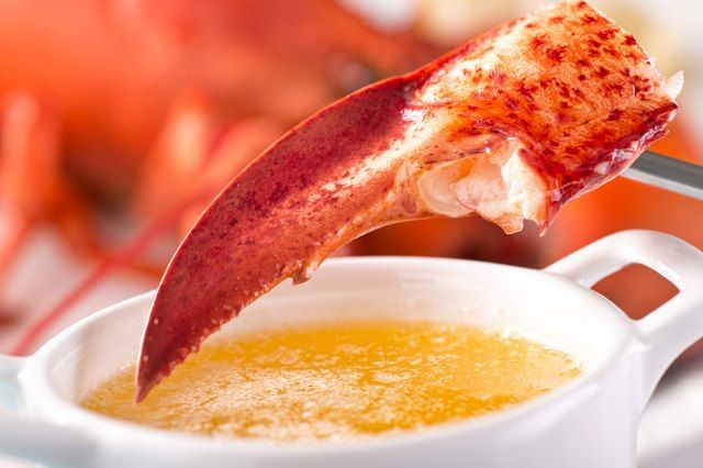 How To Reheat Cooked Lobster Claws How To Cook Lobster Lobster Recipes Frozen Lobster