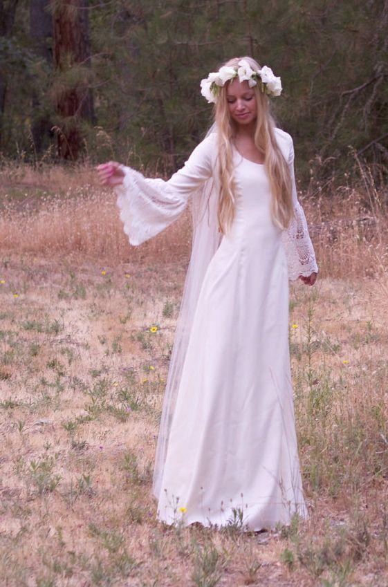 25  best ideas about Hippie weddings on Pinterest | Hippie wedding ...