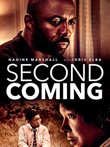 Second Coming is out now on VOD