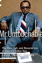 Mr Untouchable Nicky Barnes