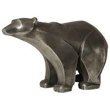 bear sculpture - Google Search