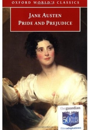 Austen classics are always books worth reading. I dare say this is one of my favorites.