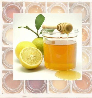 Hexapi Honey News - 小蜜蜂 Bee Bee 之 食得有營《四》: 『 蜂蜜檸檬水 增強免疫力 』 用一杯水加 2 茶匙 蜂蜜 + 1/4 ...