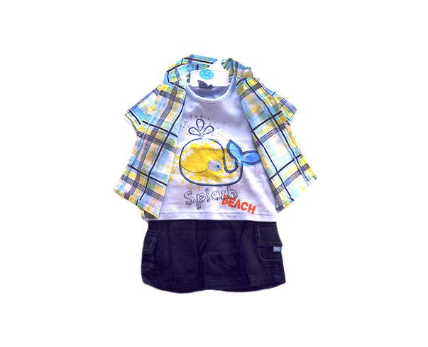 Velký výprodej letního oblečení značky Jainco, slevy 30 - 40%