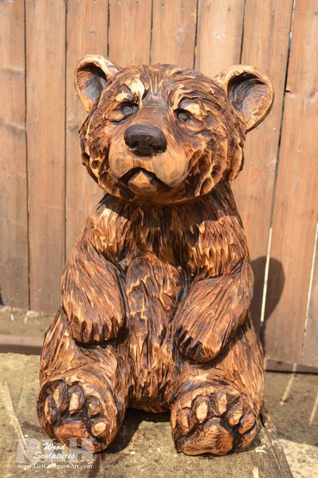 895 Best Chainsaw Carving Ideas Images On Pinterest