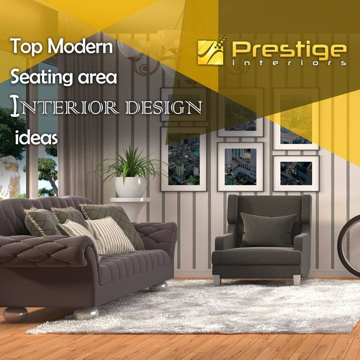 Top Modern Seating Area Interior Design Ideas Prestige Interiors Hyderabad
