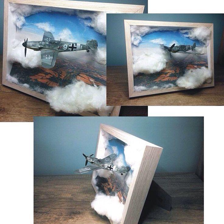 Spitfire IXc eduard1/144 By: Lengyel Dávid From: Love Scale Models #scalemodel #plastimodelismo #miniatura #miniature #miniatur #hobby #diorama #humvee #scalemodelkit #plastickits #usinadoskits #udk #maqueta #maquette #modelismo #modelism