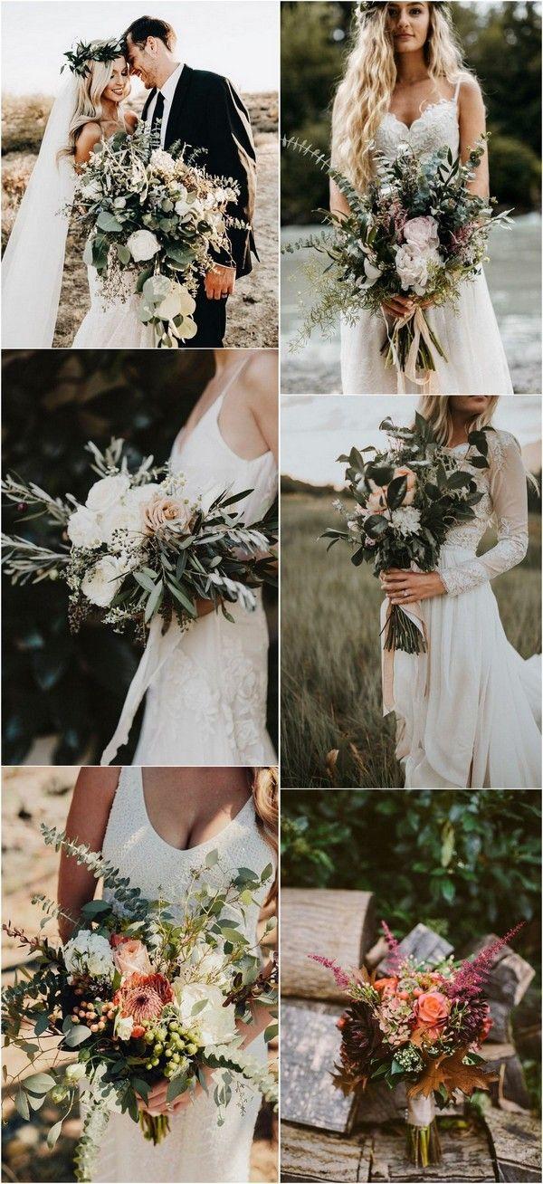 34 Enchanting Woodland Wedding Ideas That Inspire – 《♢ Hochzeitsinspiration ♢》