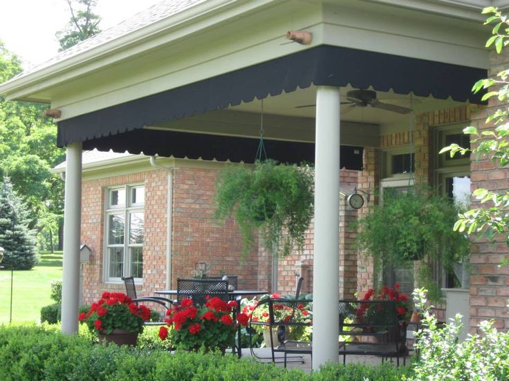 Marvelous #awnings