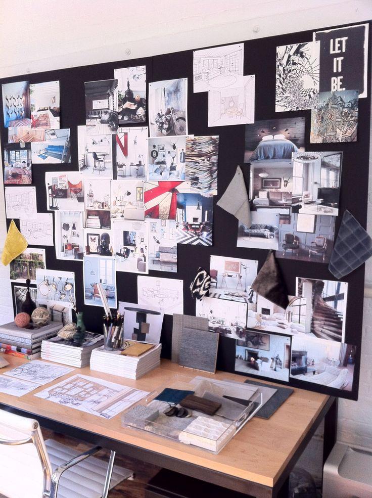 Create An Inspiration Board Rawlins Calderone Design