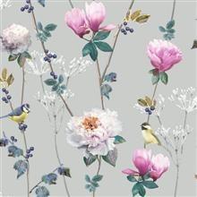 Arthouse Imagine Enchantment Glitter Wallpaper Ella 669901