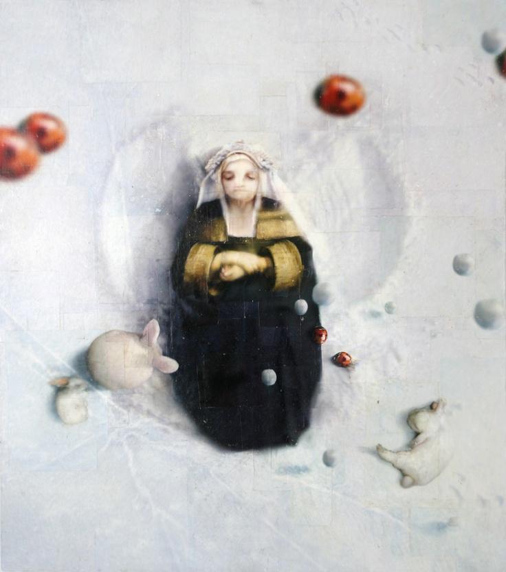 Chris Berens - snowangel