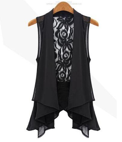 Koszulka/narzutka z koronkowymi plecami. Klik w zdjęcie, a przejdziesz do sklepu :)
