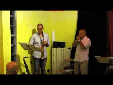 serata poetica LE EMOZIONI DONATE 2.0 - medley