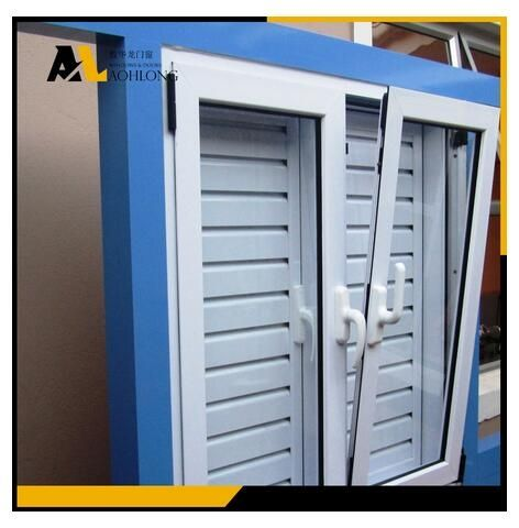 These china uPVC tilt-and-turn windows with inward opening are ideal for commercial developments where the unique inward-opening sash enables easy, safe cleaning from within the building. as well as providing high levels of ventilation.
