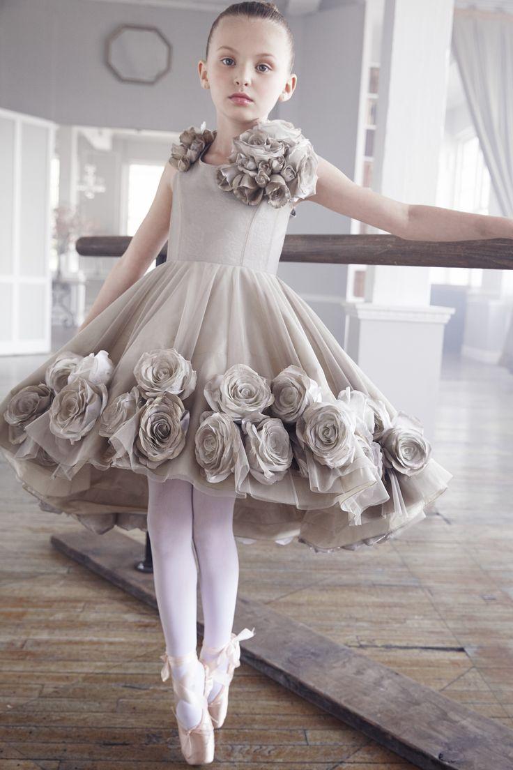 Ballerine (ou pas) en robe-tutu qui fait mourir d'envie !