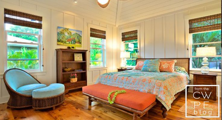 Blue Room Hanalei
