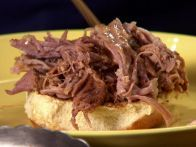 Get this all-star, easy-to-follow Pulled Pork Barbecue recipe from Tyler Florence