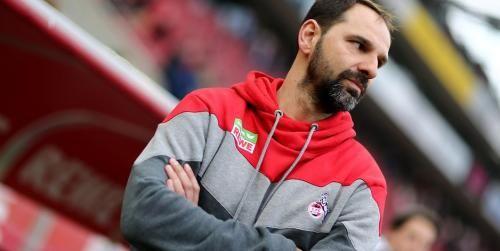 1. FC Köln: Team von Trainer Stefan Ruthenbeck will mit Sieg gegen Bremen am Hamburger SV vorbeiziehen: * 1. FC Köln: Team von Trainer…