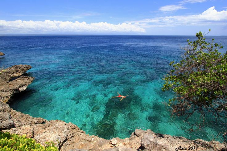 Tanjung Ringgit, Southern Lombok
