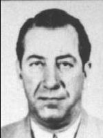 "John Oddo (date of birth and death unknown) known as ""Johnny Bath Beach"", was a capo and later Consigliere of the Colombo crime family. Oddo and his brother, mobster Steven ""Little Stevie"" Oddo, were maternal cousins of Lucchese crime family capo Paul Vario. Oddo operated in Staten Island and Brooklyn and was a known gambler, extortionist, loan shark and vending machine shakedown specialist. Oddo had a short reign as Consigliere of the Colombo family (1962 - 1963) under boss Joseph…"