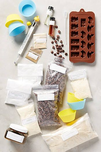 DIY Candy Kit