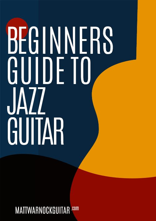 Master jazz Improvisation with this free guide to Jazz vocabulary, riffs, licks, patterns, and more. Includes TAB, notes, audio, and backing tracks.