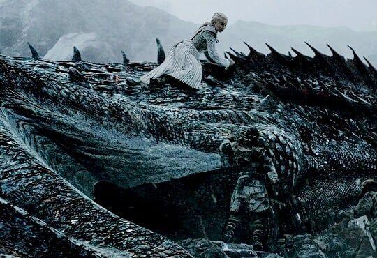 Emilia Clarke & Kit Harington  Game Of Thrones(2011-) Directors. David Benioff and D. B. Weiss.  #emiliaclarke #kitharington #gameofthrones #davidbenioff #dbweiss #hbo #series #movie #film #movielover #cinema #cinematography #actor #actress #lfl #lff