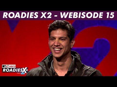MTV Roadies X2 – Webisode #15 Video MTV Roadies X2   Roadies Season 12 Full Episodes, Webisodes, Miniclips