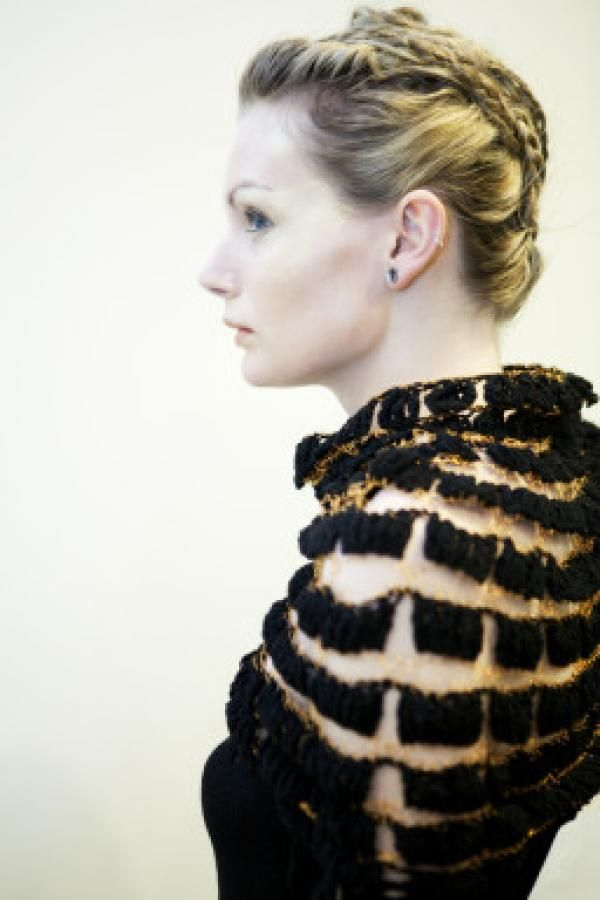 Couture Collection presentation: Juliana Sissons, at the V&A, 2011 | Victoria and Albert Museum