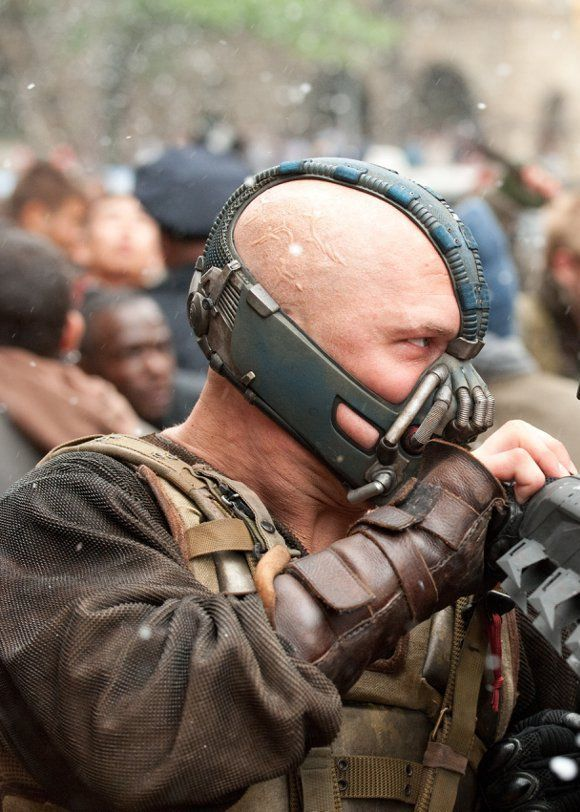 30+ DC Comics Costumes to Ensure You'll Have a Super Halloween Bane