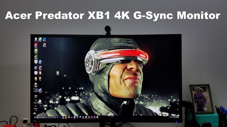 "awesome ACER Predator XB1 32"" 4K G-Sync Gaming Monitor Review!!! Check more at http://gadgetsnetworks.com/acer-predator-xb1-32-4k-g-sync-gaming-monitor-review/"