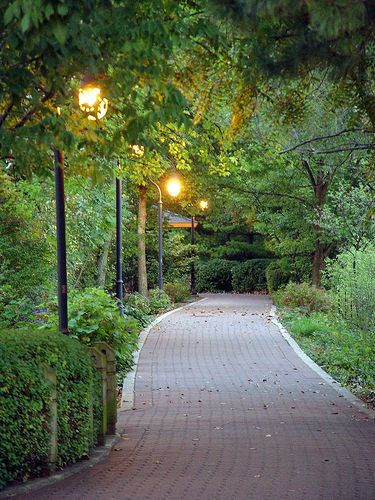 Naperville Riverwalk , a great place to go for a run~ and the coffee and cozy visit at Veda's afterwards, heaven!