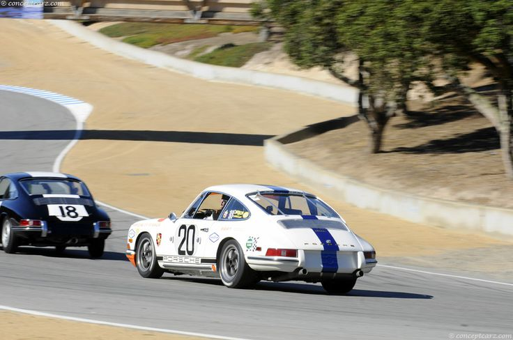 1968 Porsche 911 Image